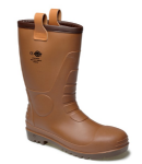 Dickies Groundwater Super Safety Boot S5 SRA (Sizes 6-12)